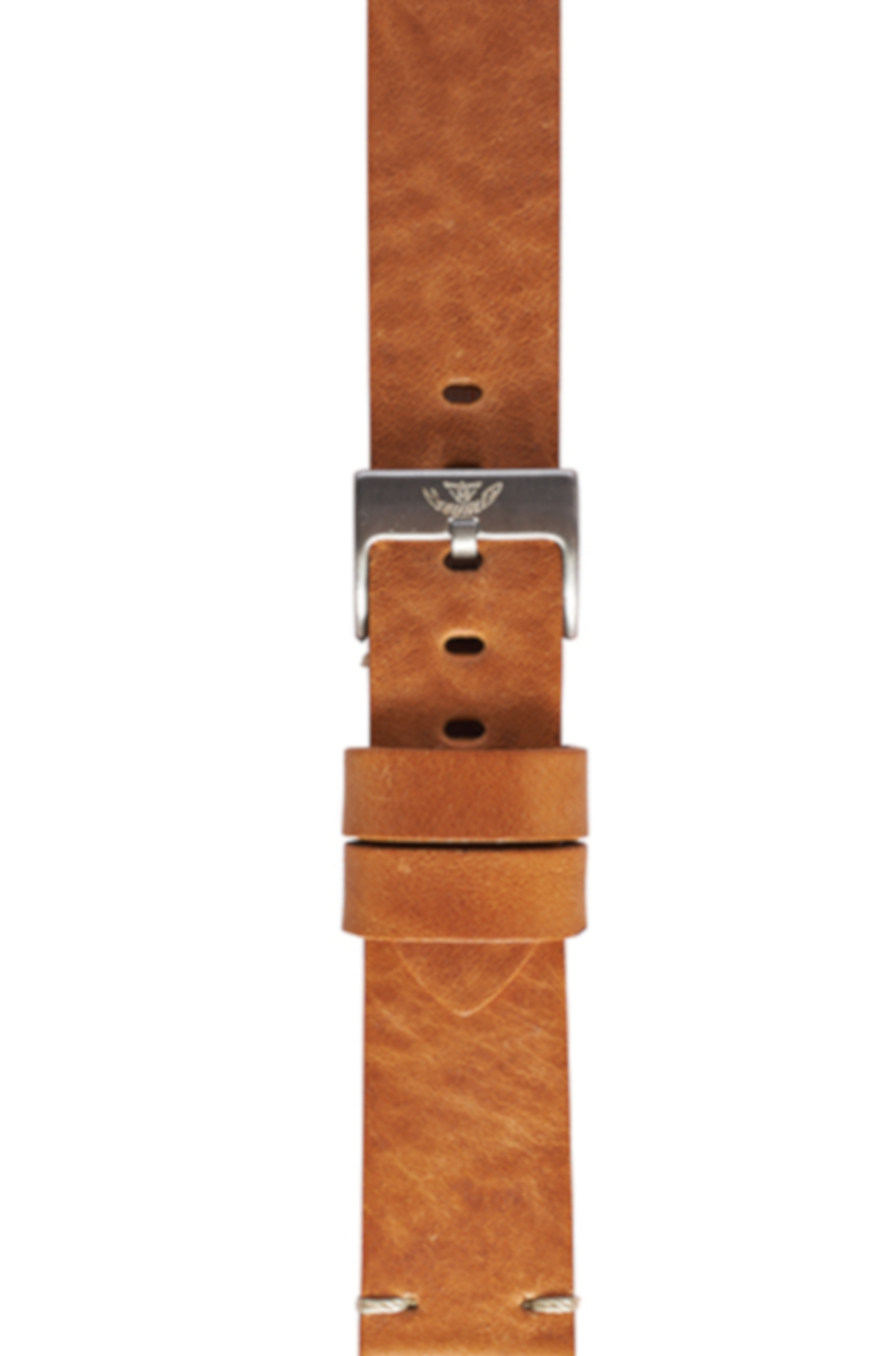 Squale Italian Leather Watch Strap