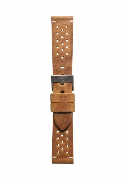 Squale Tropic Rubber Watch Strap