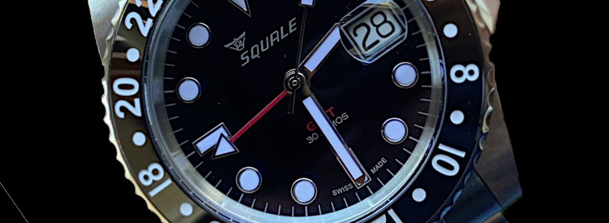 Squale 1545 Dive Watches