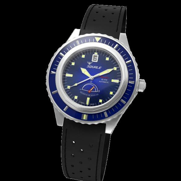Squale Watch - Master Professional