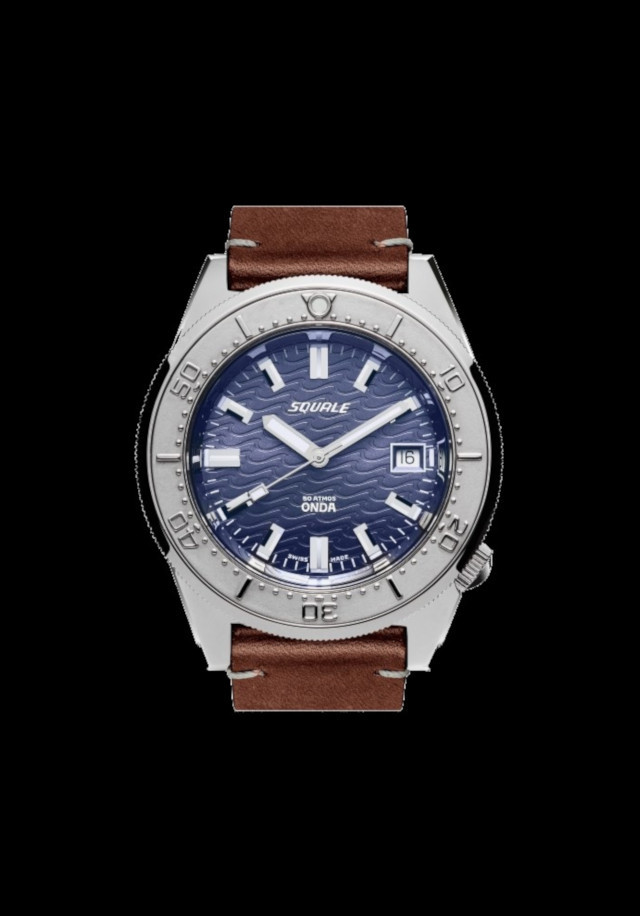 Squale Watches - Limited Editions