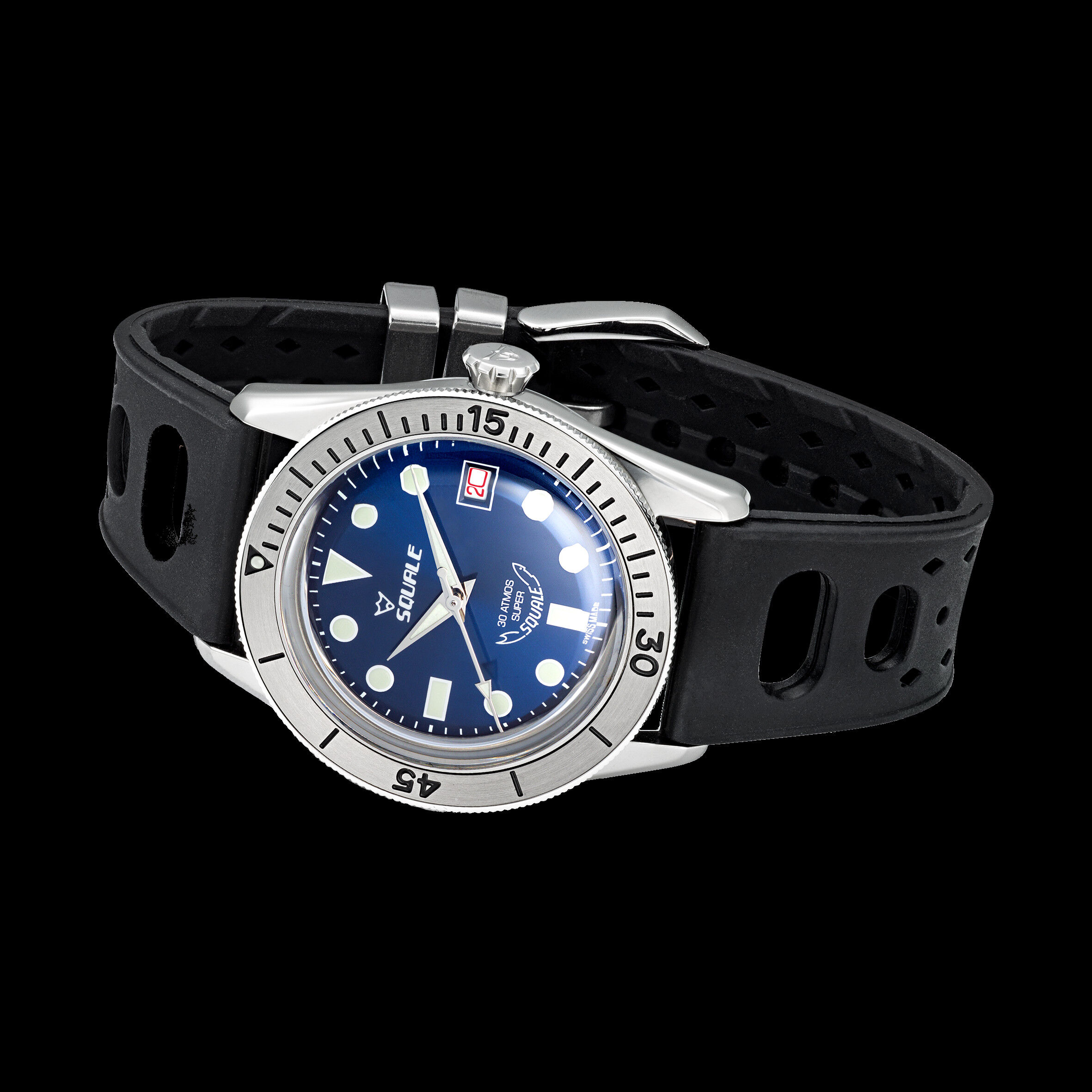 Sub-39 RD Dive Watch