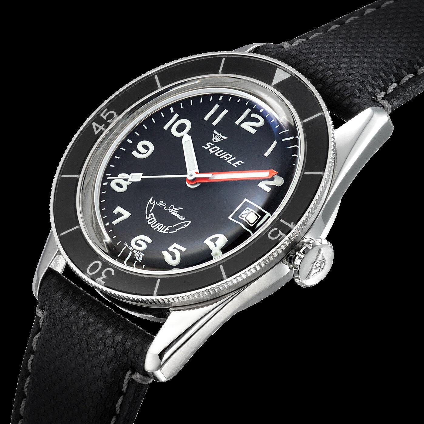 Sub-39 MON Dive Watch